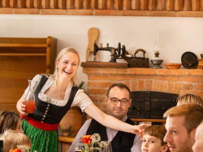 Top Wirt / Wirtshauskultur / Bachlerhof